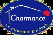 Label Chambre d'hôtes Charmance
