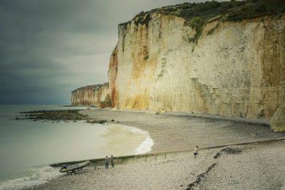 Grandes Dalles ©Seine-Maritime Tourisme - V. Rustuel