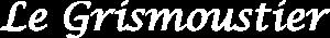 Le Grismoustier Logo